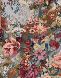 Гобелен, покрывало, Розы-фантазия, гобеленовая ткань, магазин гобеленов