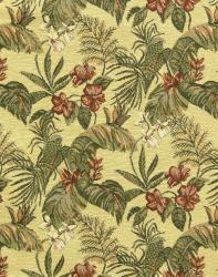 Гобелен, покрывало, Лесные цветы, гобеленовая ткань,  покрывало