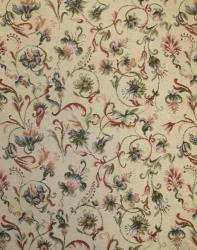 Гобелен, покрывало, Английские цветы, гобеленовая ткань, магазин гобеленов